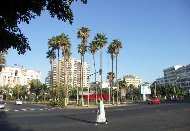 セマール広場