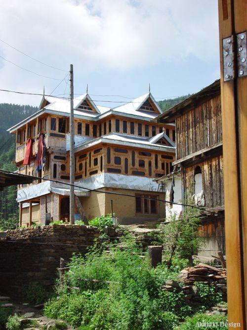 カダラン村