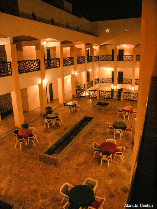 ホテル・バトハ