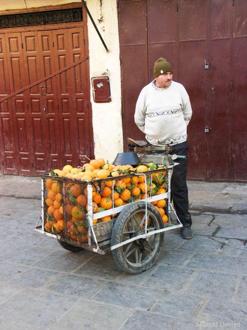 オレンジ屋さん
