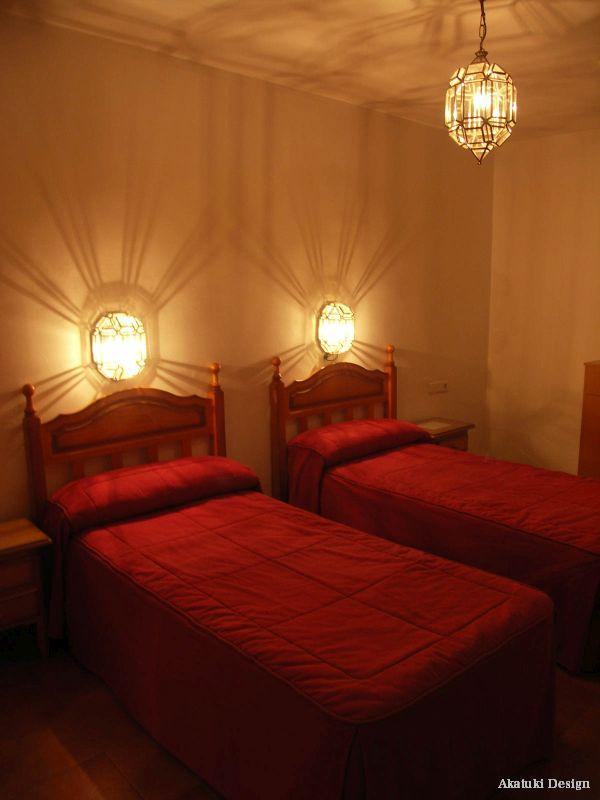 コルトバのホテル