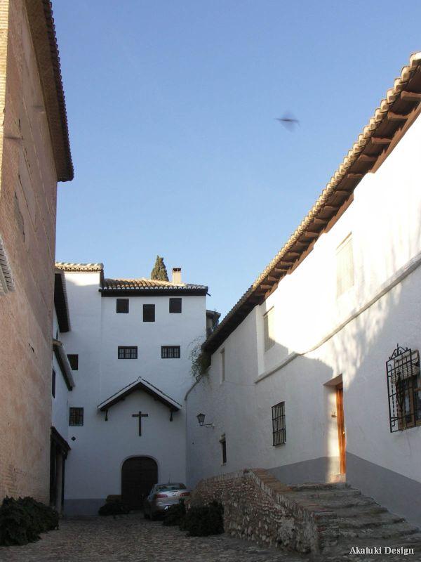 サンタ・イサベル・ラ・レアル修道院