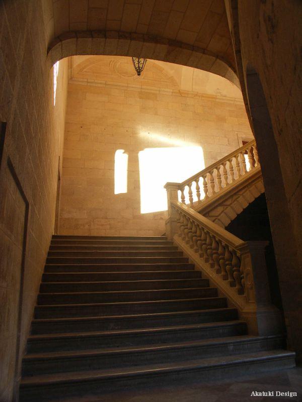 カルロス五世宮殿
