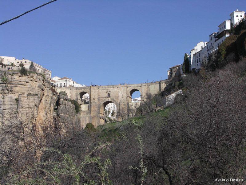 ロンダヌエボ橋