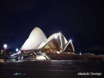 オーストラリア旅行ダイジェスト写真