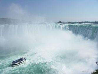 カナダ旅行ダイジェスト
