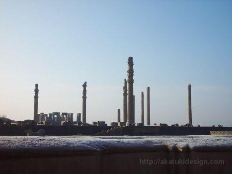 イラン旅行ダイジェスト写真