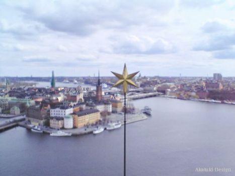 スウェーデンダイジェスト写真