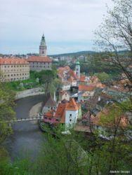チェコ旅行写真ダイジェスト