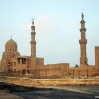 カイロのモスク
