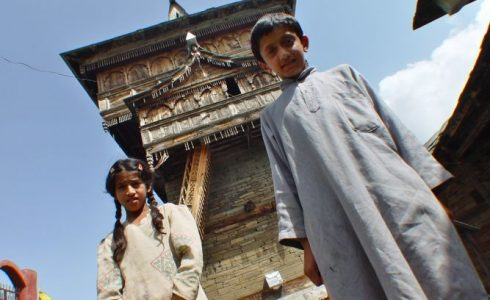 カダラン・ライレムール寺院