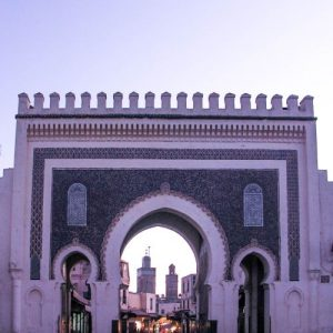 ブー・ジュルード門
