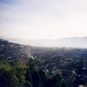 中国旅行写真ダイジェスト