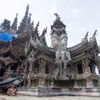 タイのガウディ